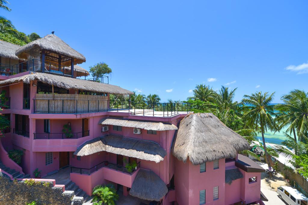 Punta Rosa Boutique Hotel
