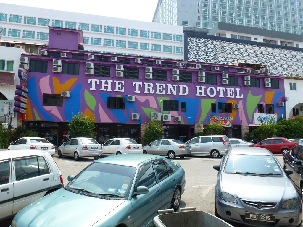 Trend Hotel