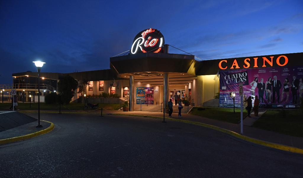 Hotel y Casino del Río