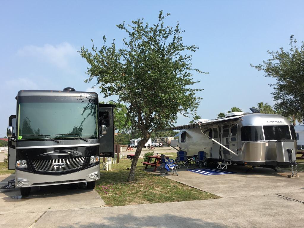 Wilderness Oaks RV Resort