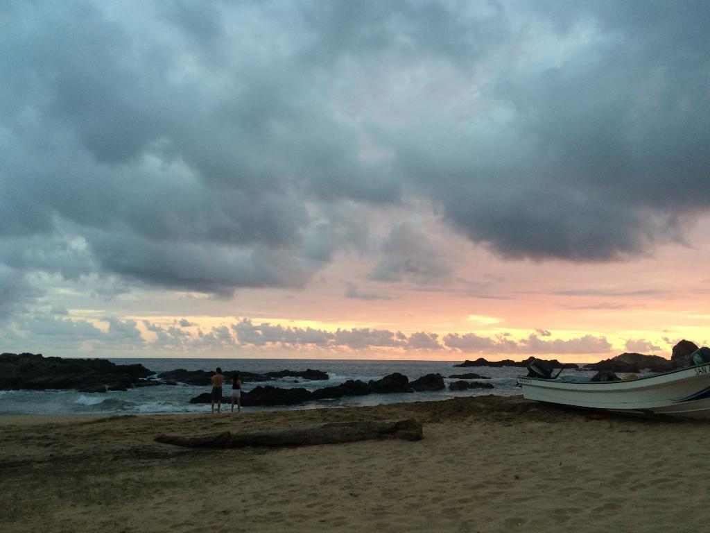 Cabanas Las 3 Marias