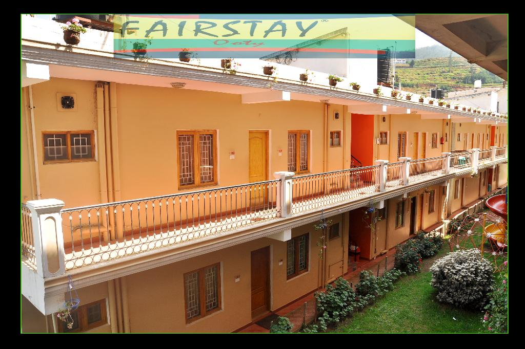 Fairstay Holiday Resort