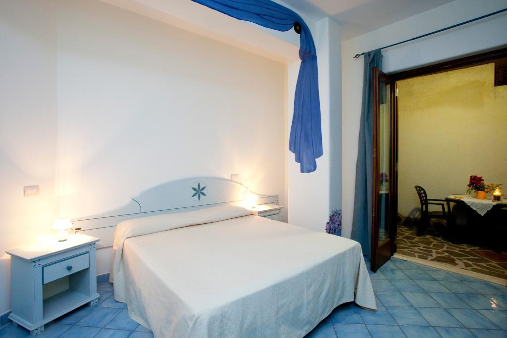 Hotel Residence Acquacalda