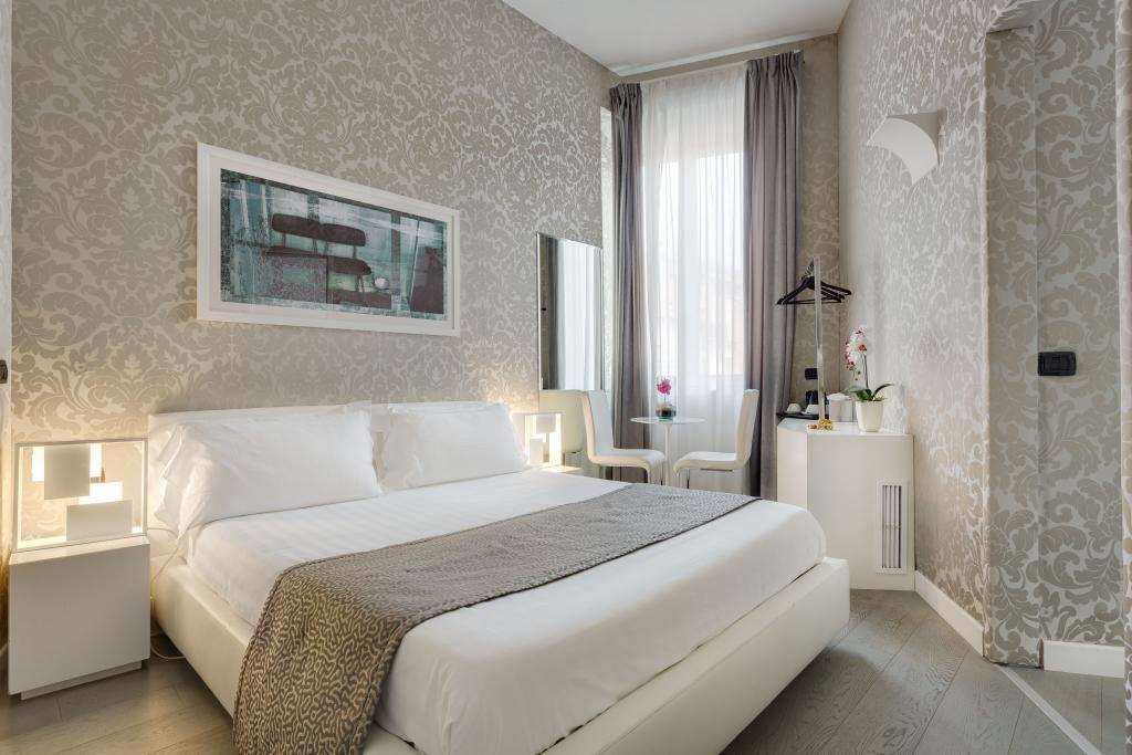 Piazza di Spagna Suites