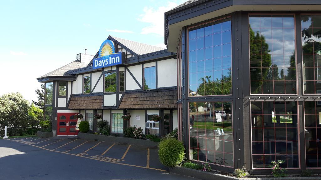 Days Inn Victoria Uptown