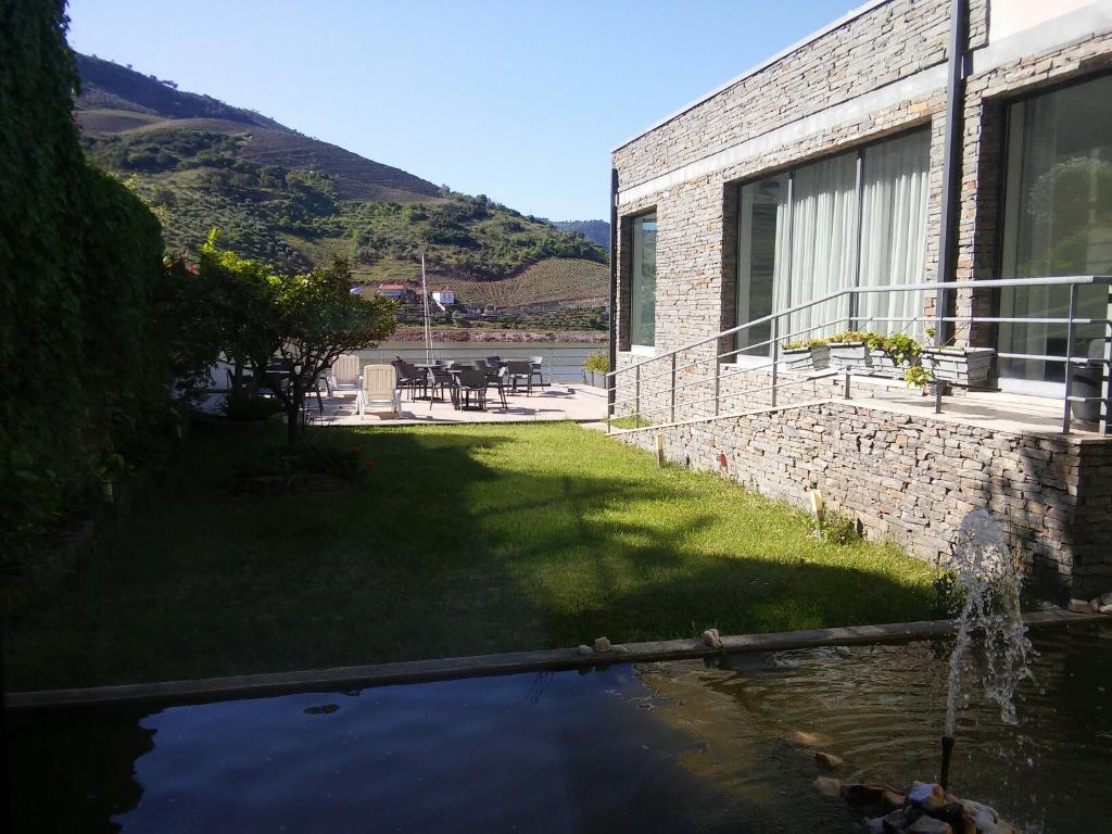 Hotel Folgosa Douro