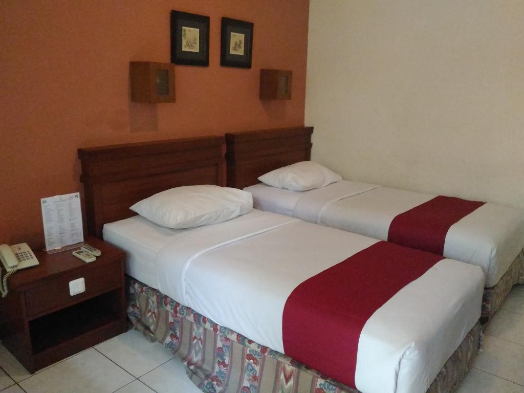 蘇卡加迪酒店