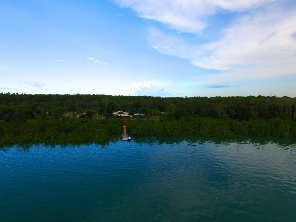 Clearwater Island Lodge