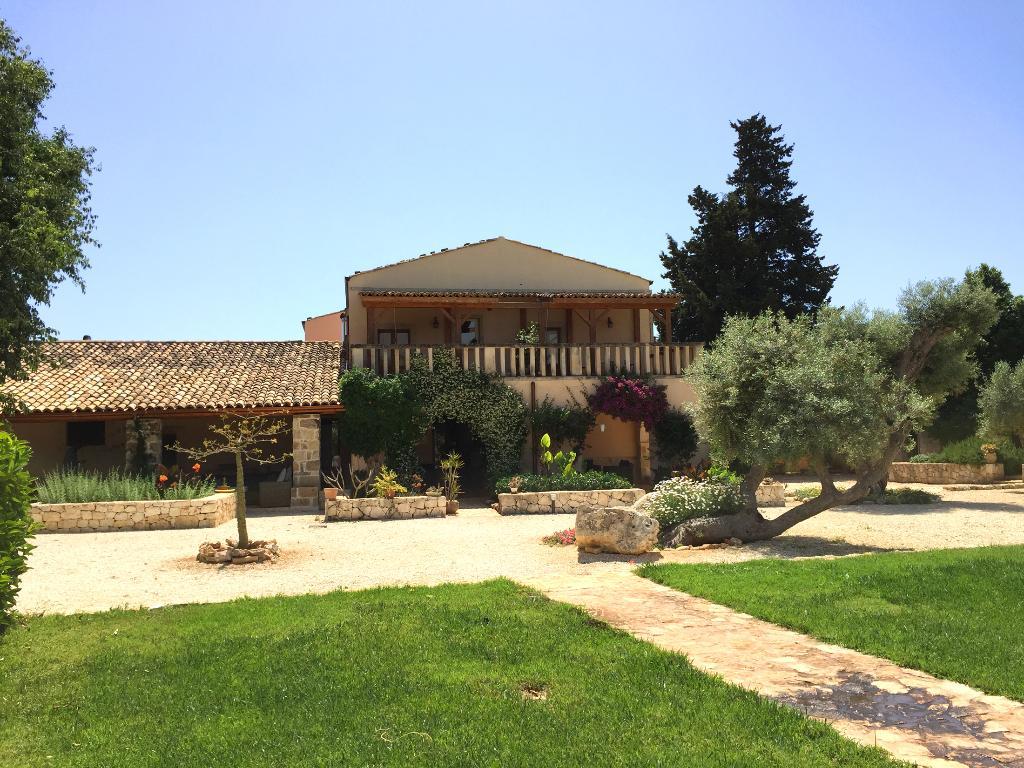 """Agriturismo """"La Casa di Melo"""""""