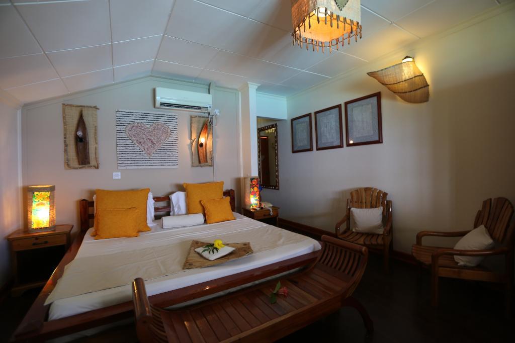 L 海洋酒店