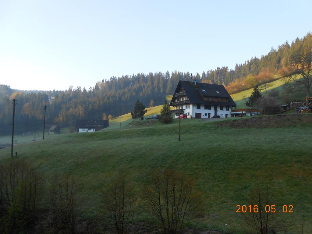 Gastehaus Herrmann