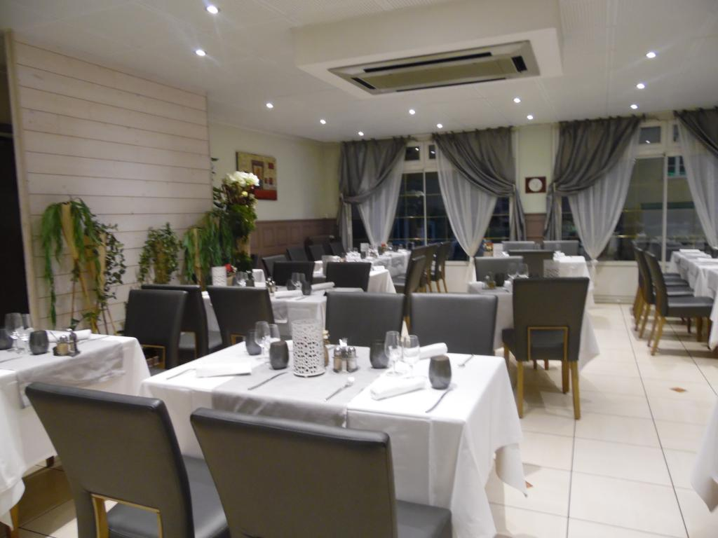 Hotel Restaurant Croix Verte