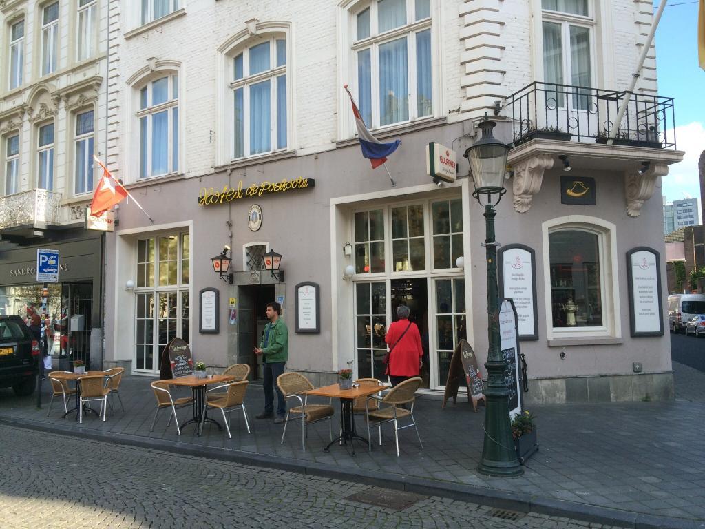 Hotel de Poshoorn