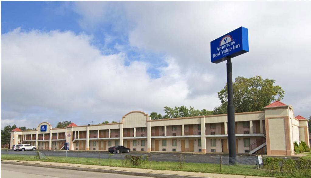 南茵迪美國最有價值旅館