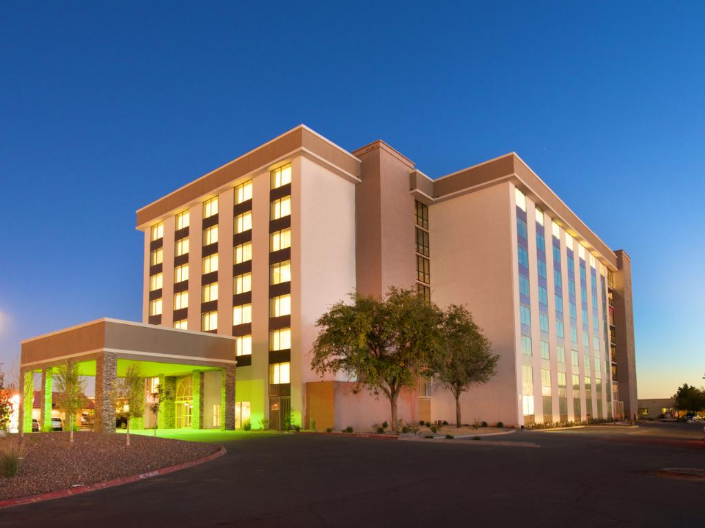 Embassy Suites by Hilton El Paso