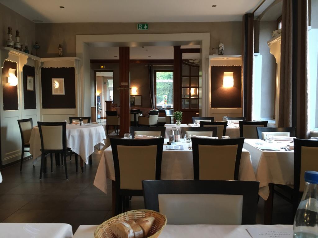 Hotel-Restaurant Auberge des Mesanges