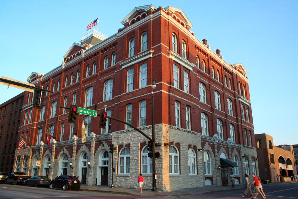 Hotel Indigo Savannah Historic District