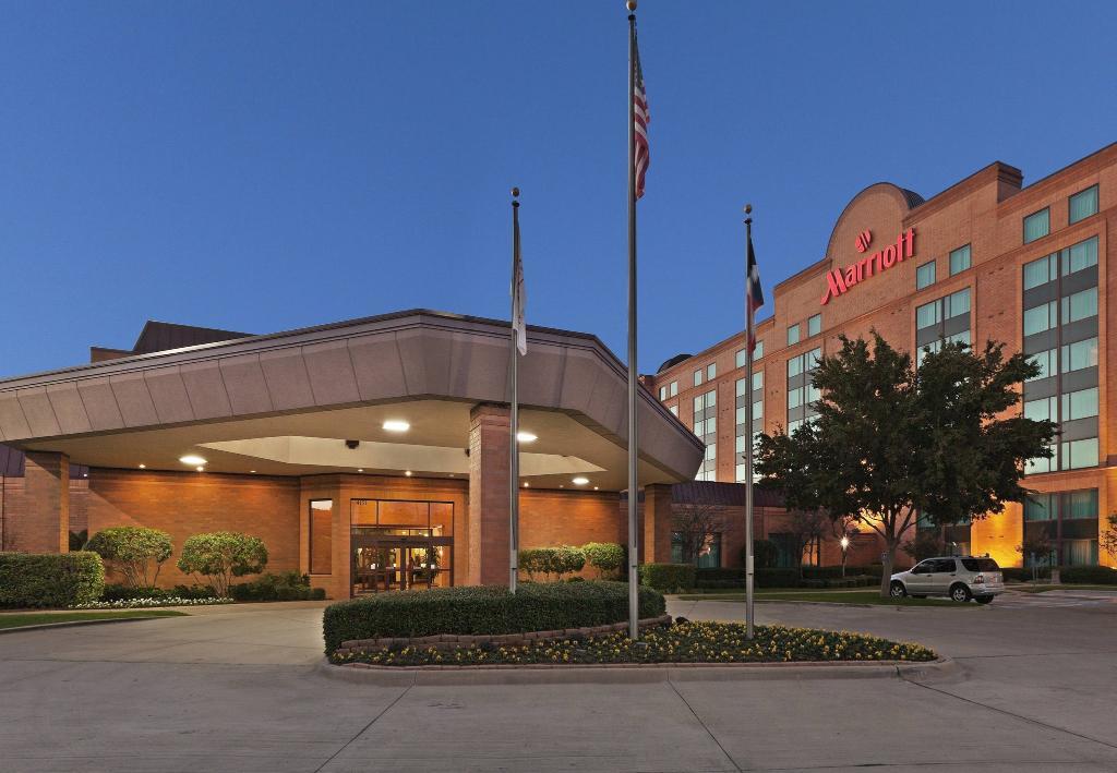 Austin Marriott North