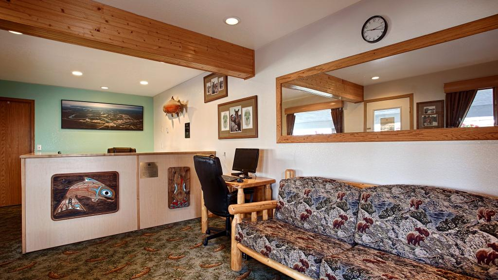 Best Western King Salmon Motel