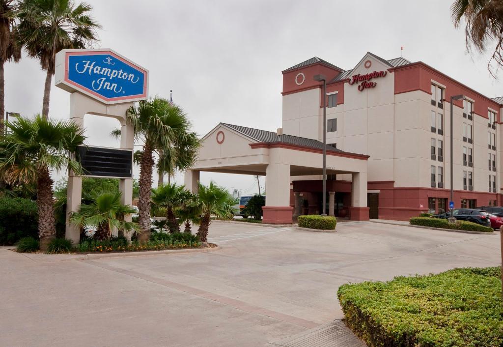 休斯敦霍比機場希爾頓恆庭酒店
