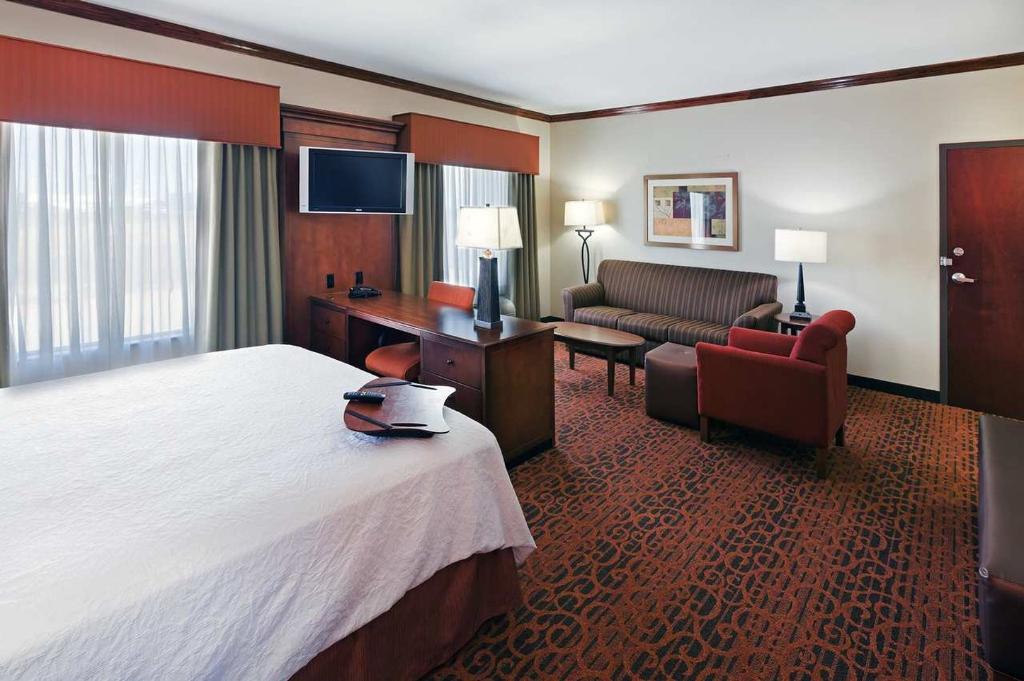 Hampton Inn & Suites Waxahachie