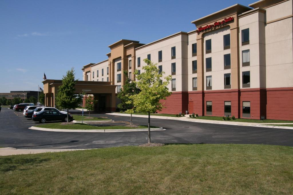Hampton Inn Suites Bolingbrook
