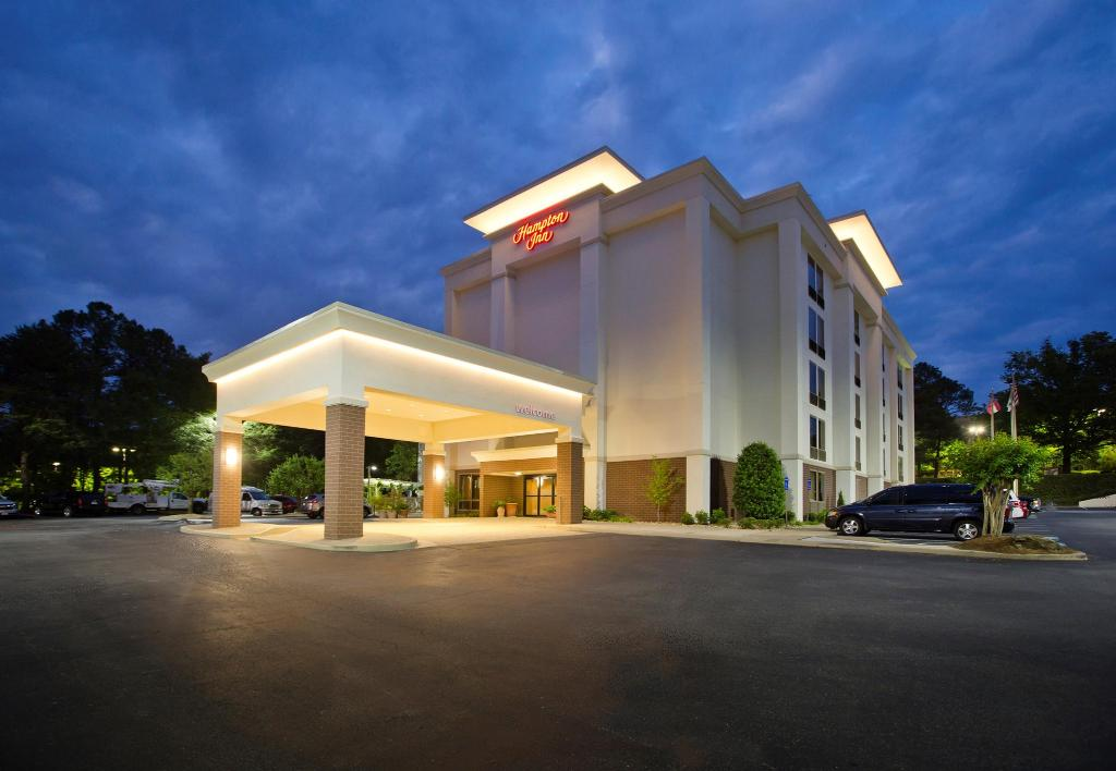 Hampton Inn Atlanta - Northlake