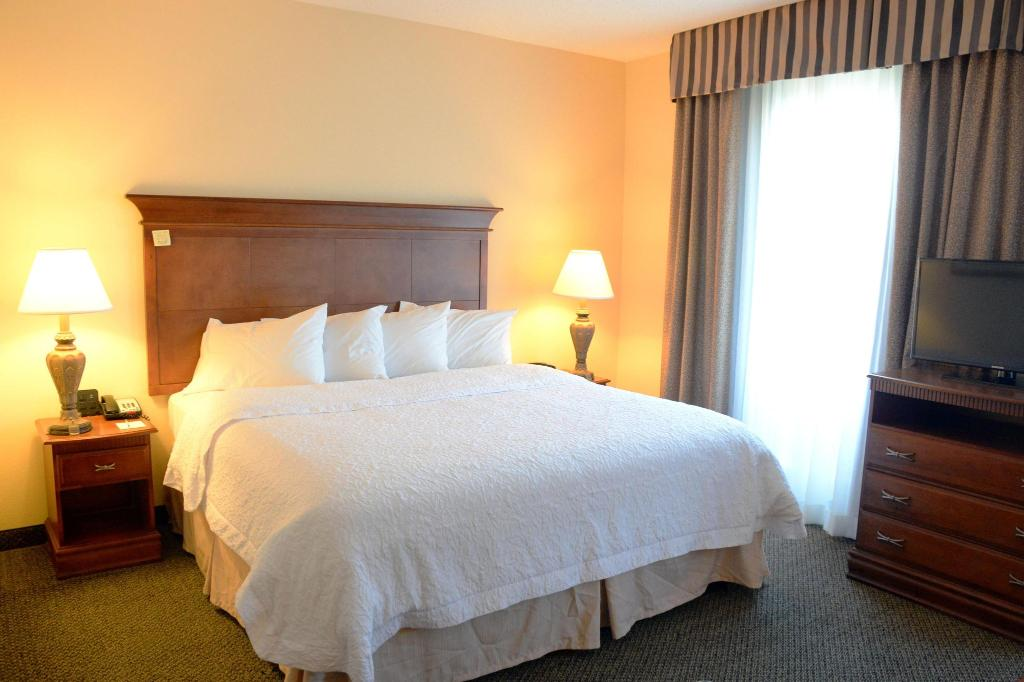 Hampton Inn & Suites Birmingham-Hoover-Galleria