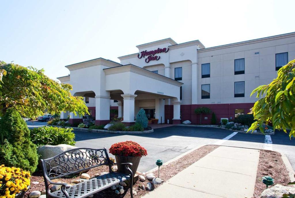 Hampton Inn Chicopee/Springfield