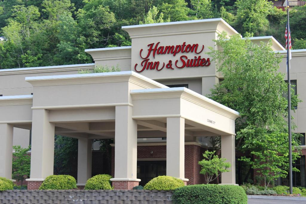 Hampton Inn & Suites Hazard