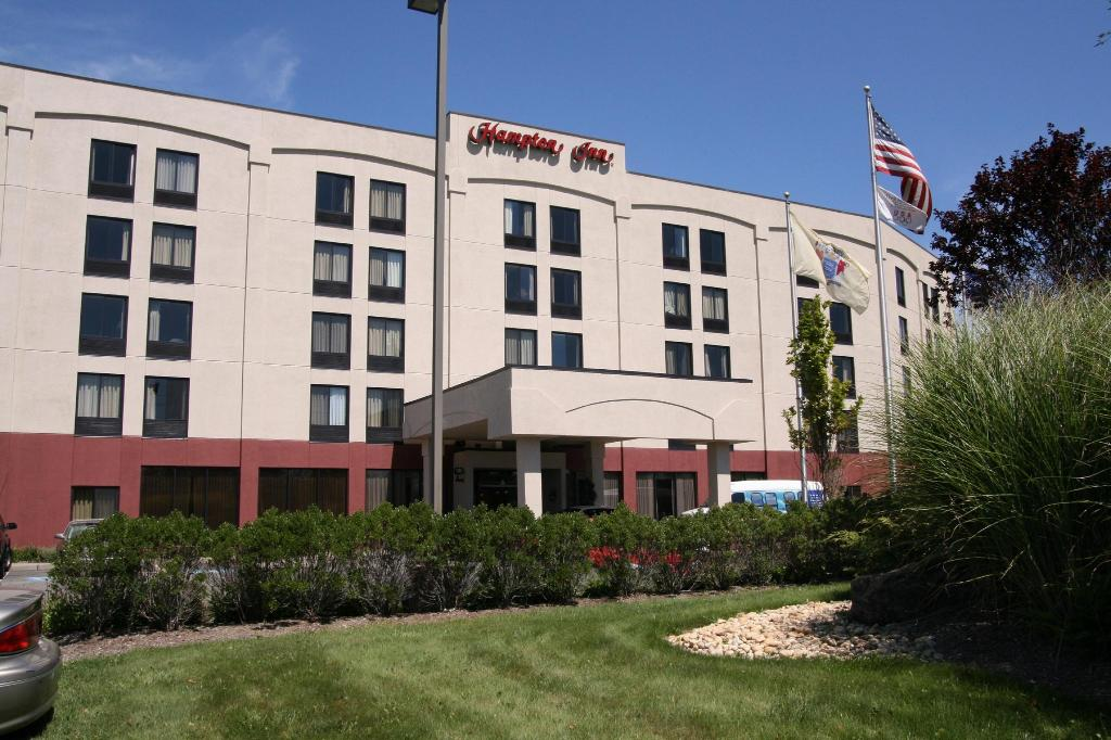Hampton Inn Carlstadt-At The Meadowlands