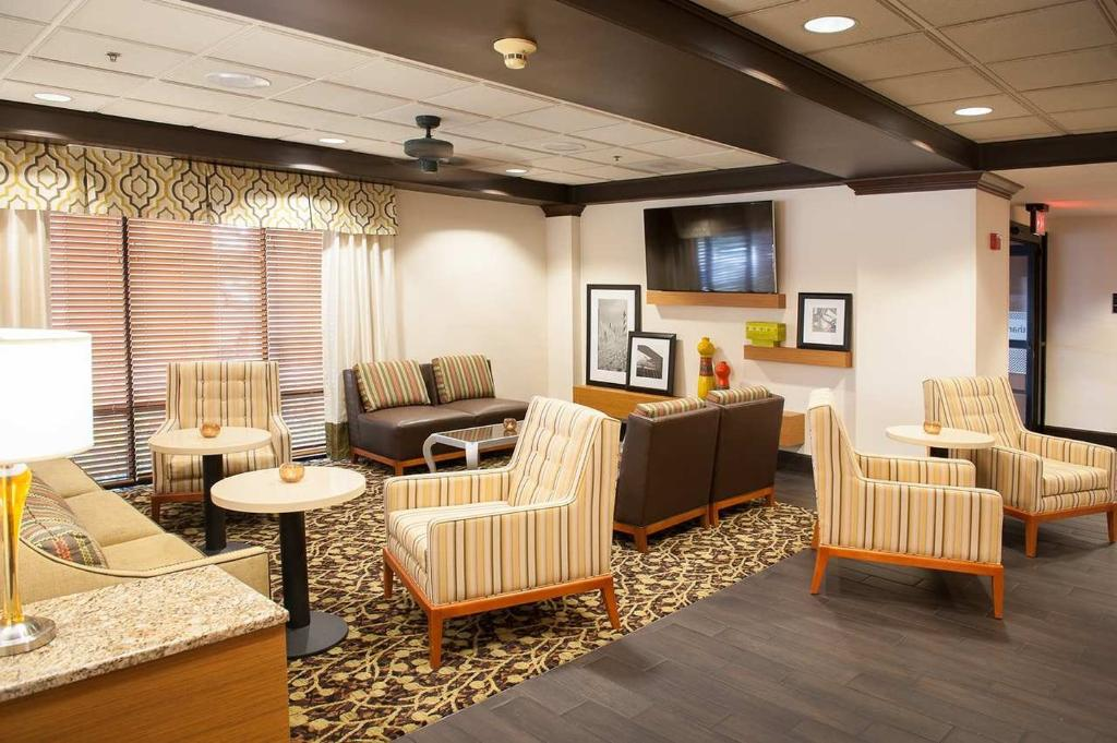 Hampton Inn Pensacola Airport (Cordova Mall Area)