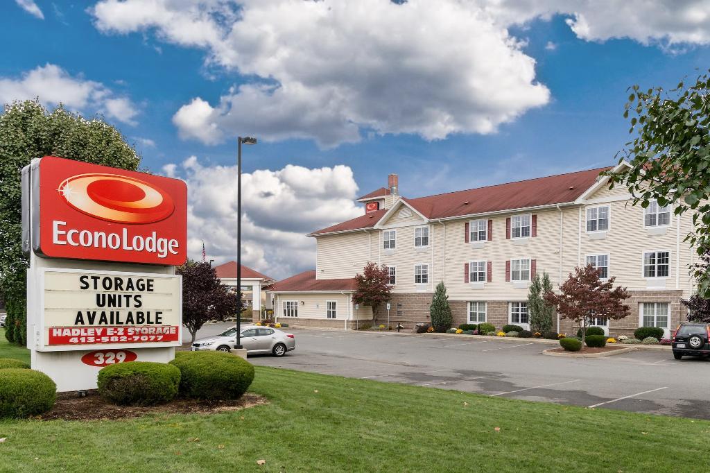Econo Lodge Hadley