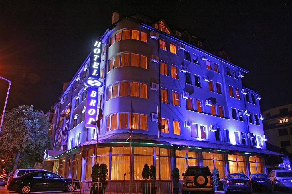 브로드 호텔