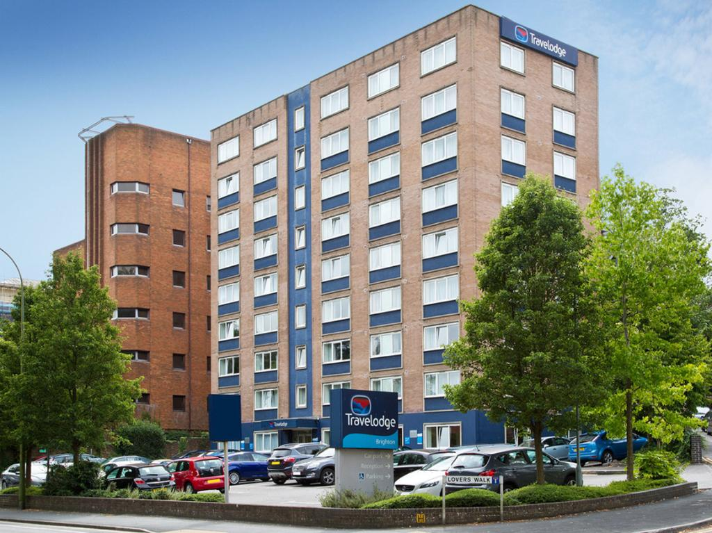 Travelodge Brighton