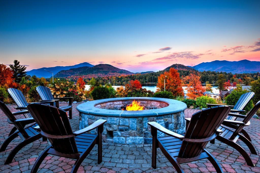 Crowne Plaza Resort & Golf Club Lake Placid
