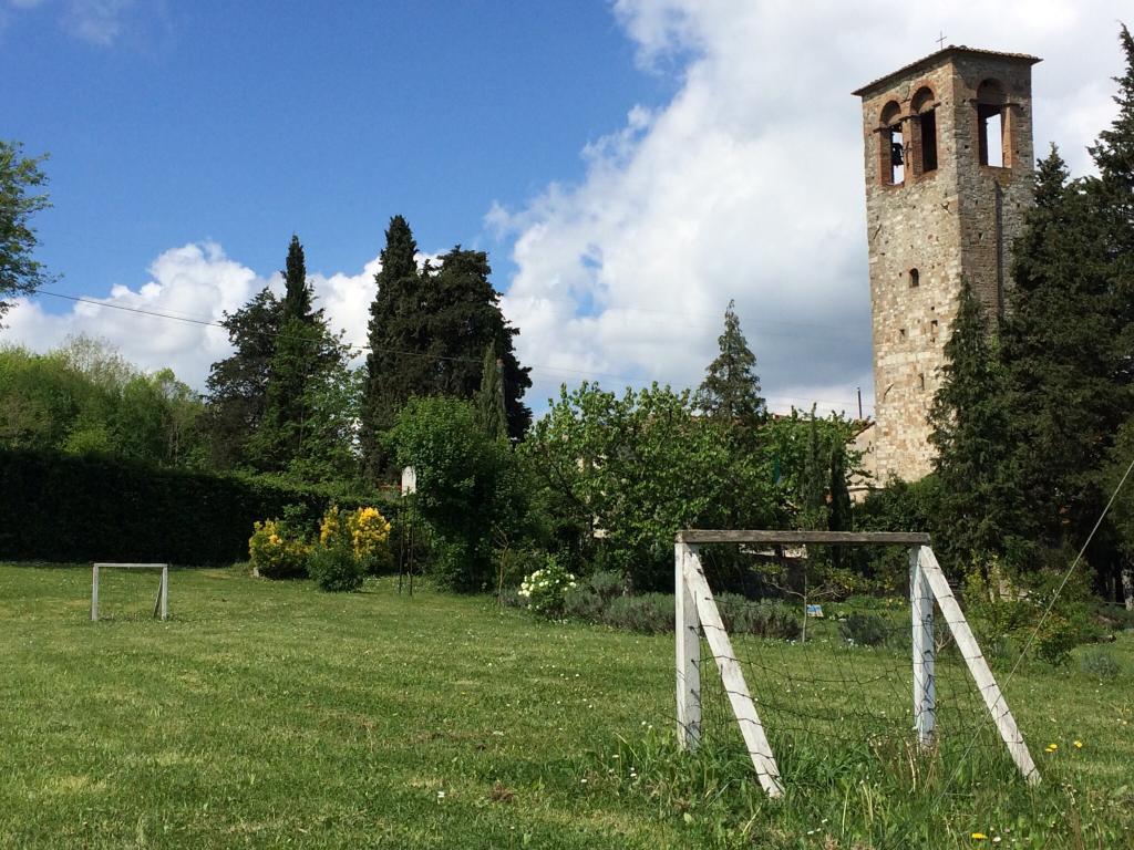La Valle de' Medici