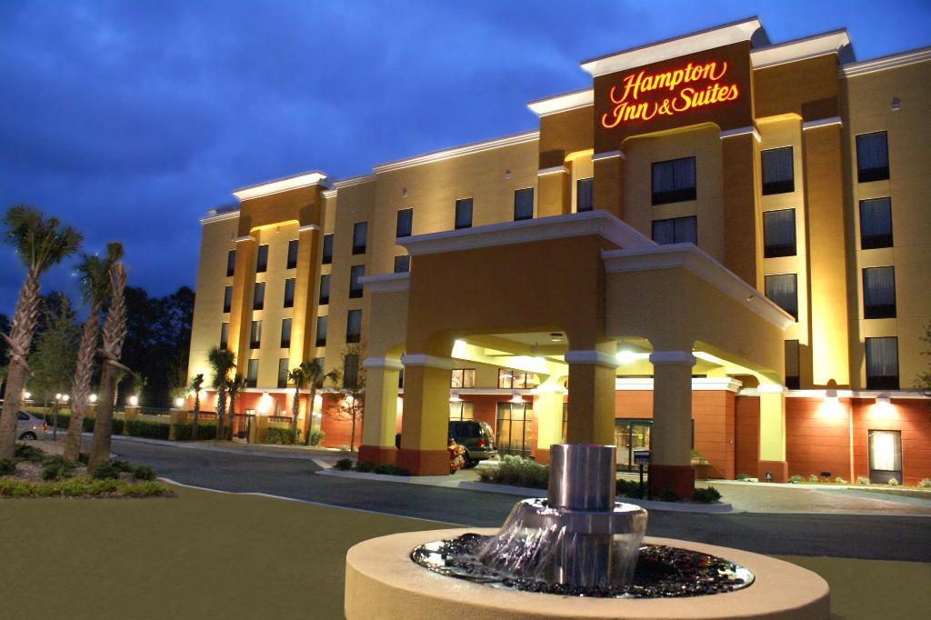 Hampton Inn & Suites Jacksonville - Bartram Park