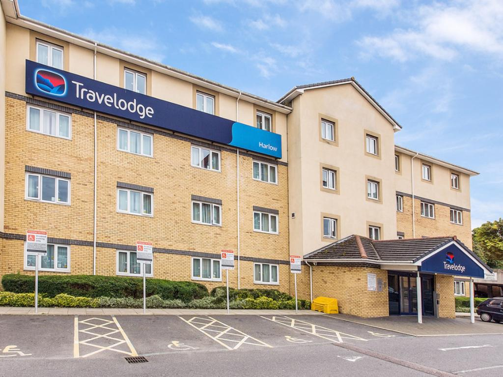 ‪Travelodge Harlow Hotel‬