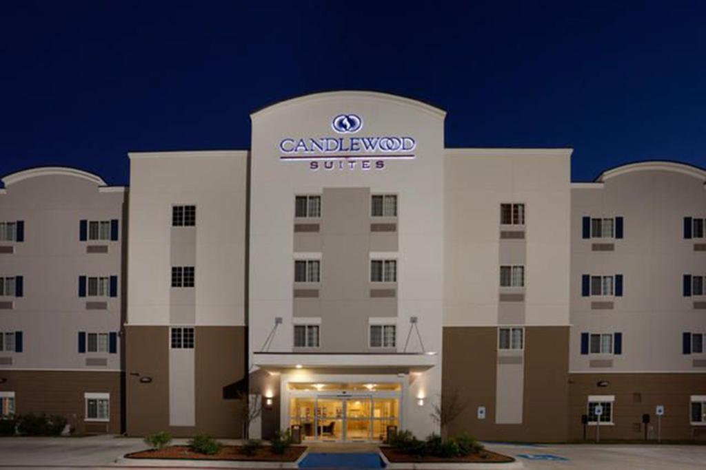 キャンドルウッド スイーツ ウェザーフォード ホテル