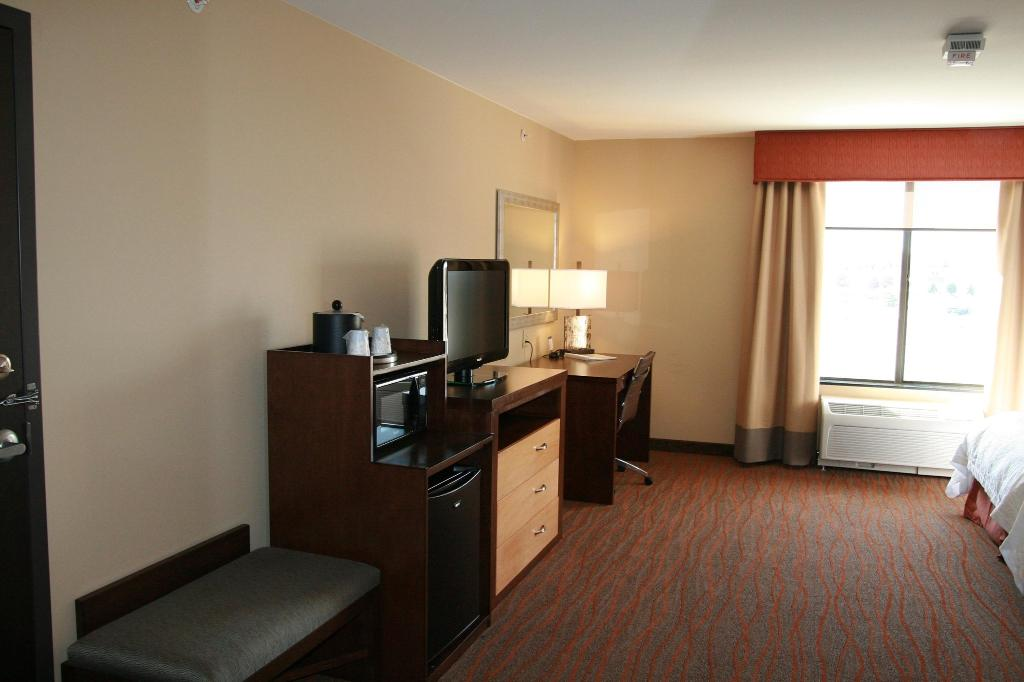 Hampton Inn & Suites Spokane Valley