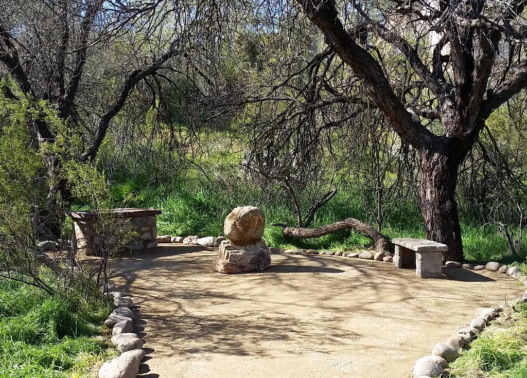 Spirit in the Desert Retreat Center