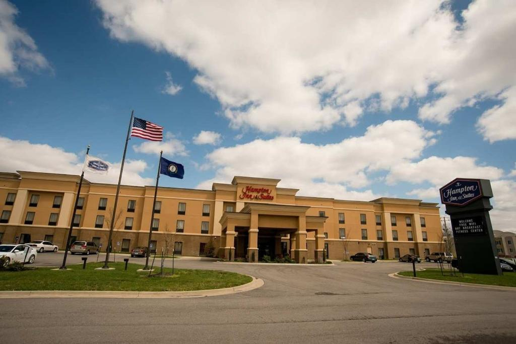 Hampton Inn & Suites Radcliff/Fort Knox