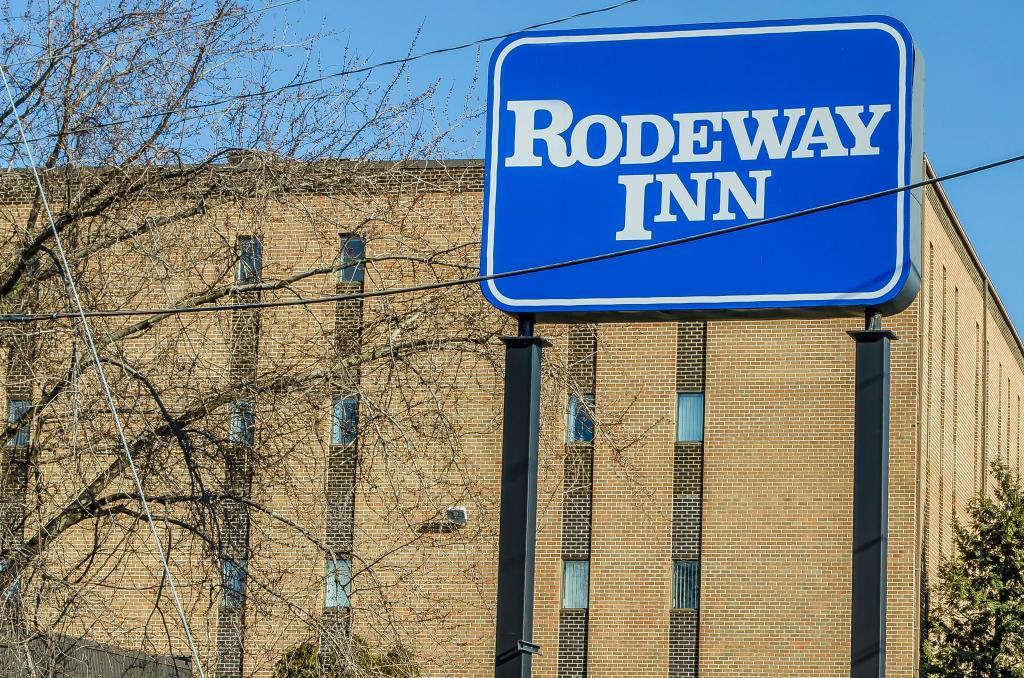 Rodeway Inn Allentown