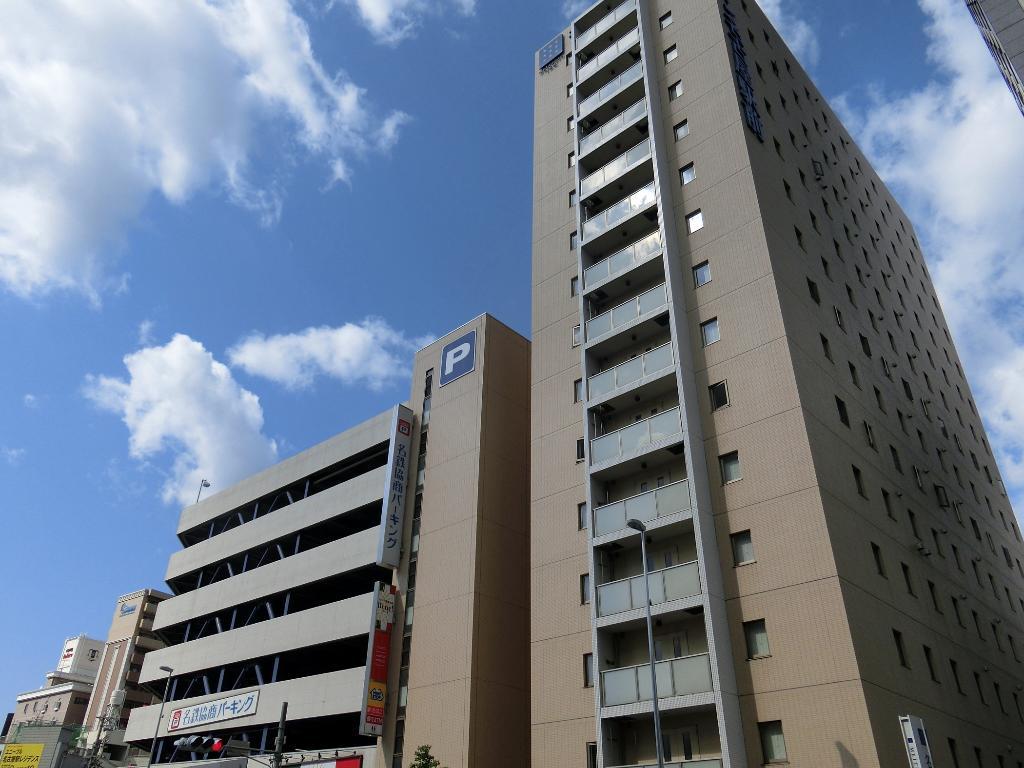 Meitetsu Inn Nagoya Ekimae