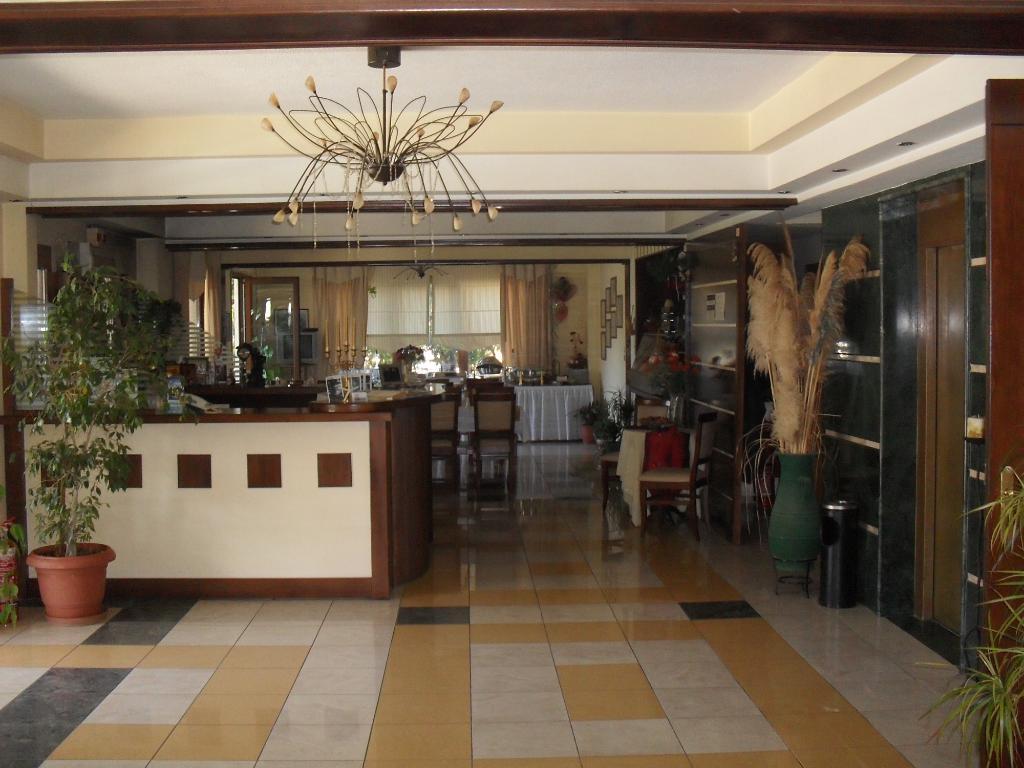 Syrtaki Hotel