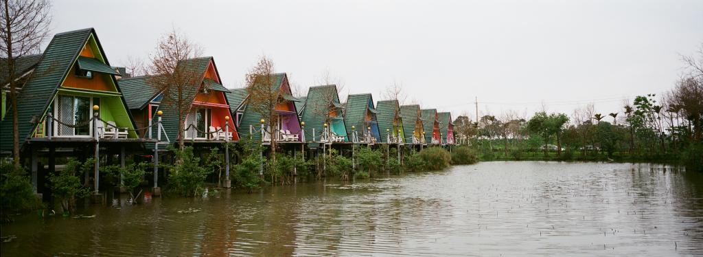 Kite Farm Cabin Ilan