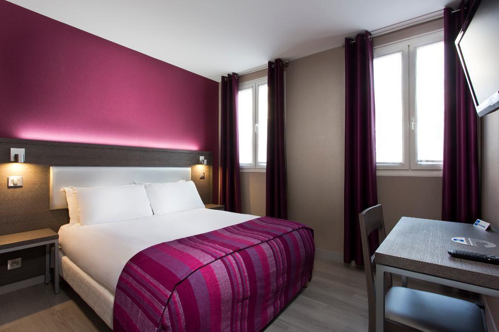 Hotel des Pavillons