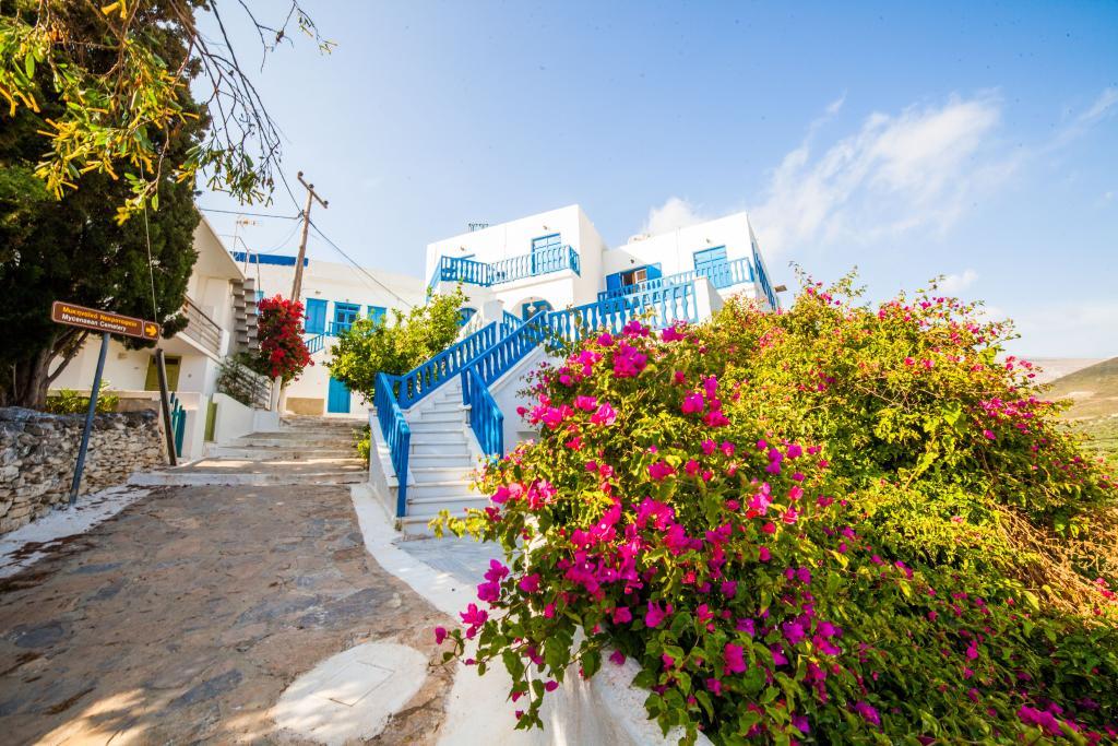 Hotel Saint George Valsamitis