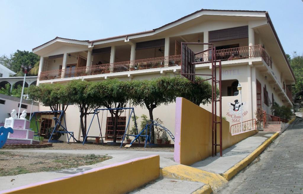 Hotel Park Avenue Villas